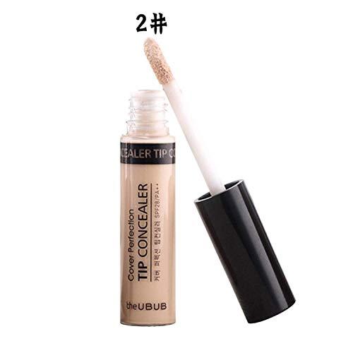 POWBBATT - POWBBATT Silky Smooth Concealer is A Permanent Cover for Black Eye Spots (C)