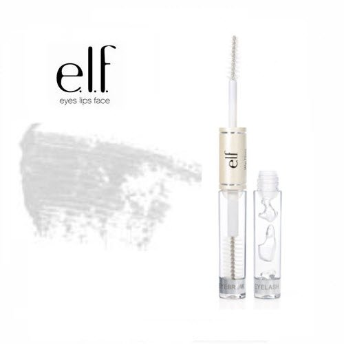 E.l.f Cosmetics - Essential Wet Gloss Lash & Brow Clear