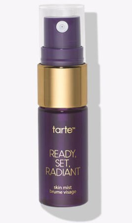 Tarte - Tarte Ready, Set, Radiant Skin Mist Travel size 0.24 oz
