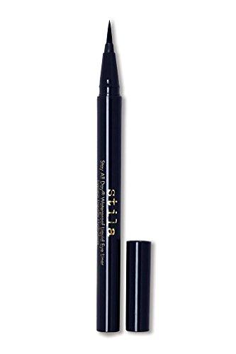 Stila - Stay All Day Waterproof Liquid Eye Liner, Intense Sapphire