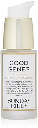 Sunday Riley - Sunday Riley Good Genes All-in-One Lactic Acid Treatment