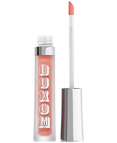 B.X.M - Buxom Wanderlust Plumping Lip Cream - (Mykonos Sunrise)