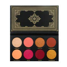 Ace Beauté - Grandiose Eyeshadow Palette Shimmer and Bold Mattes