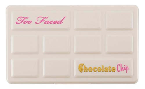 Toofaced - White Chocolate Chip Eye Shadow Palette