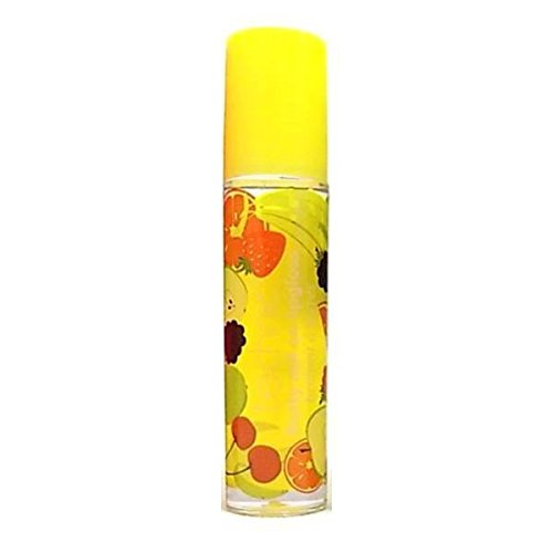 Badgequo - Technic Fruity Roll On Lipgloss In Banana by Badgequo