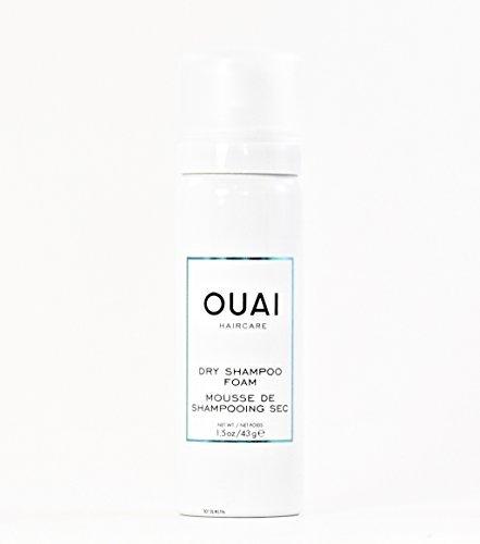 Ouai OUAI Dry Shampoo Foam - 1.5 oz. Travel Size