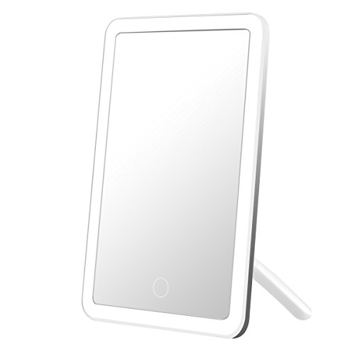 Lighting EVER - LE LED Makeup Mirror with Light Around It