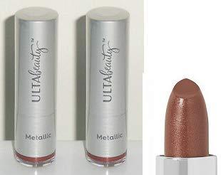 "Ulta Beauty - Ulta Beauty Metallic""Tough Enough"" Lipstick. 2 Set."