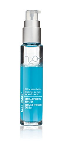 H2O+ Beauty - H2O+ Beauty  Face Oasis 24 Hydrating Booster, Moisturizer for Dry Skin, 0.85 Fluid Ounce