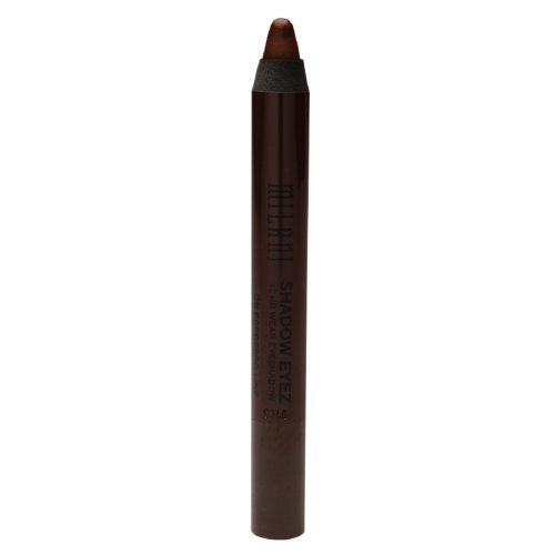 Milani - Shadow Eyez Matte Eyeshadow Pencil, Espresso Line