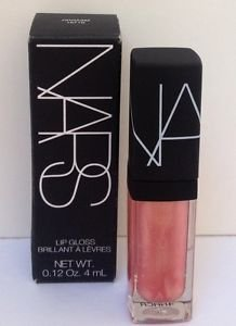 Nars - NARS Lip Gloss ORGASM (.12 oz) HALF SIZE