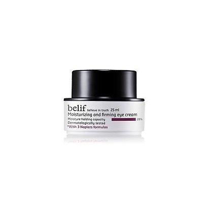 Belif - belif, Moisturizing and Firming Eye Cream (25ml, Long lasting, high-moisturizing)