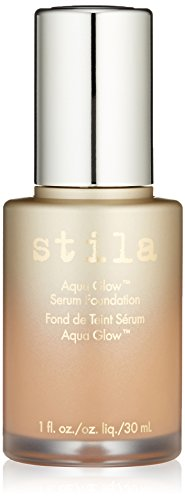 Stila - Aqua Glow Serum Foundation, Light