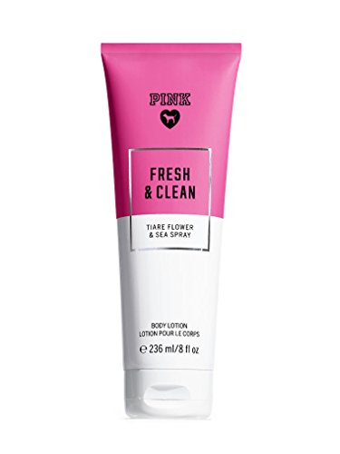 Victoria's Secret - Victoria's Secret PINK Fragrance Body Lotion Fresh And Clean