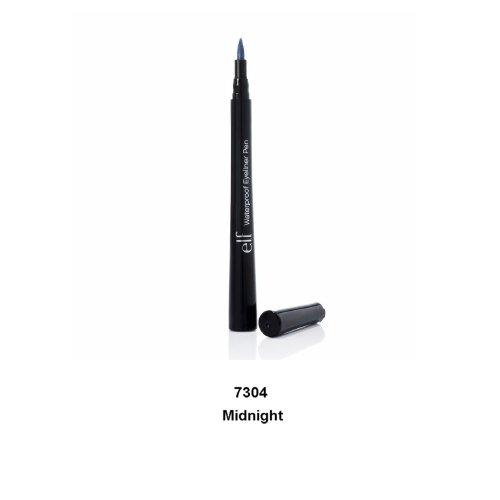 E.l.f Cosmetics - e.l.f. Essential Waterproof Eyeliner Pen 7304 Midnight