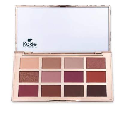 Kokie Cosmetics - Artist Palette, Peachy Queen