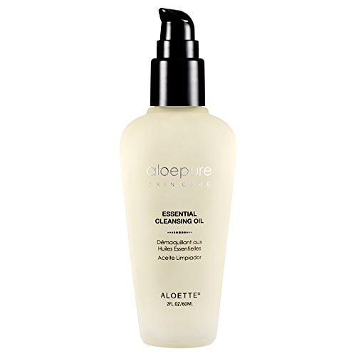 Aloette - Aloepure Skin Care Essential Cleansing Oil