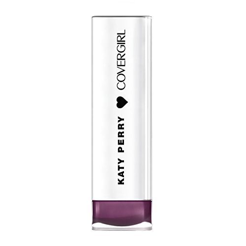 Covergirl - CoverGirl Colorlicious Katy Kat Matte Lipstick, Cosmo Kitty, 0.007 Pound by COVERGIRL
