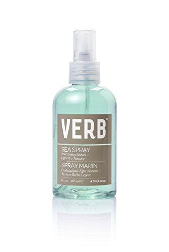 amazon.com - Verb Sea Spray - Windswept Waves + Light Dry Texture 6.3oz