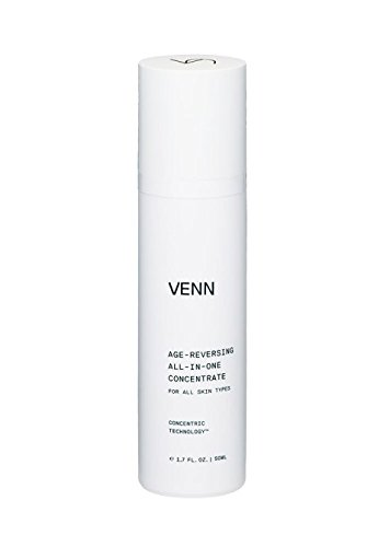 Venn - Skincare Age Reversing All-In-One Skin Concentrate
