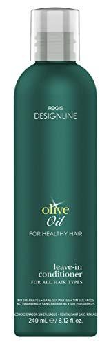 DESIGNLINE - Olive Oil Leave-In Conditioner