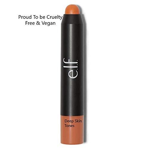 E.l.f Cosmetics - 1-Elf Color Correcting Sticks -Dark Circles- Deep Skin Tones