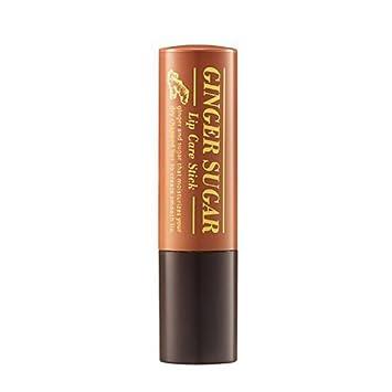 Aritaum - ARITAUM Ginger Sugar Lip Balm Stick 3.7G