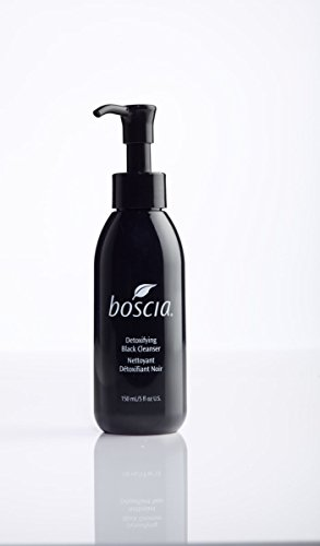 Boscia - Boscia Detoxifying Black Cleanser, 150 ml