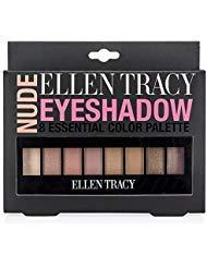 Ellen Tracy - Ellen Tracy 8-Well Eye Shadow Palette