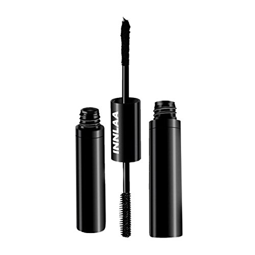 SMTSMT-Store - SMTSMT-Store Fiber Lash Mascara Long Black Eyelash Extension Waterproof Eye Makeup Cosmetic Curling