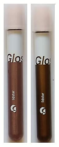 Glossier - Lidstar Duo Fawn and Herb