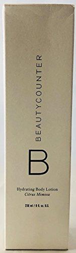 Beauty Counter - BeautyCounter Beauty Counter Hydrating Body Lotion Citrus Mimosa, 8.0 oz