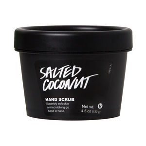 Lush Clothing - Salted Coconut Hand Scrub