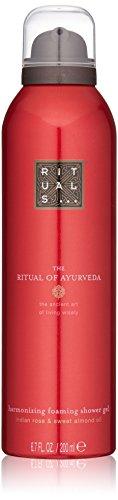 Rituals - Rituals The Ritual of Ayurveda Foaming Shower Gel, 6.7 fl. oz.