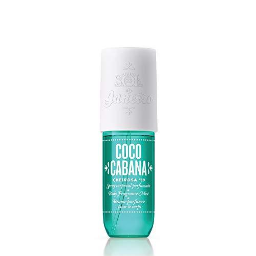 Sol De Janeiro - Sol de Janeiro Coco Cabana Body Fragrance Mist 3.04 Fl oz/US 90 ml