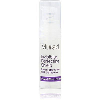 Murad - Murad Invisiblur Perfecting Shield Broad Spectrum SPF 30 / PA+++ - .17 oz. Mini