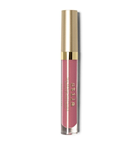 Stila - stila Stay All Day Shimmer Liquid Lipstick, Patina