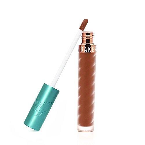 Beauty Bakerie Cosmetics Brand. - Gingersnap Lip Whip