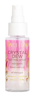 Pacifica - Crystal Dew Setting Spray