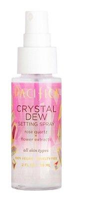 Pacifica - Crystal Dew Setting Spray