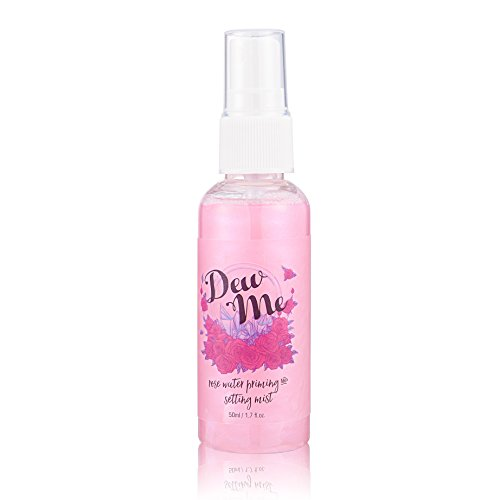 FANSI 5#Celestial PHOERA Dew me Rose Moisturizing Pearlescent Spray - 1 Bottle