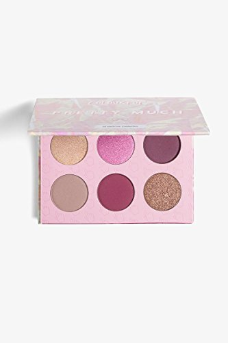 ColourPop - Colourpop Pretty Much ~ Pressed Powder Pigment Palette
