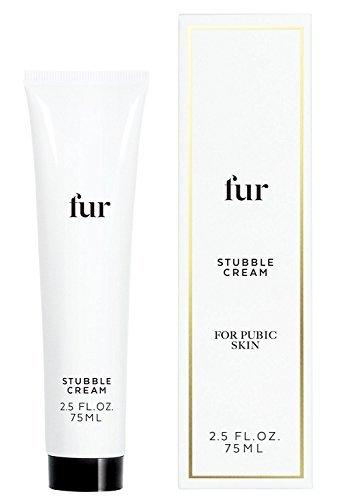 Fur - Natural Stubble Cream