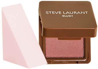 Steve Laurant - Steve Laurant Blush, I'm Blushing (Free Cosmetic Wedge Sponge Included)