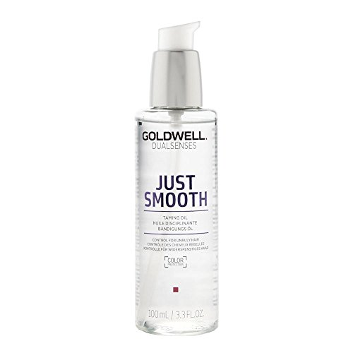 Goldwell - Dualsenses Just Smooth Taming Oil