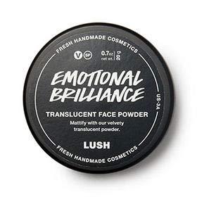 Lush - Emotional Brilliance Translucent Powder