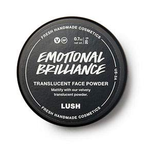 Lush - Emotional Brilliance Translucent Powder