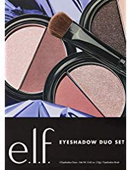 E.l.f Cosmetics - Eyeshadow Duo Gift Set
