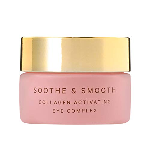 MZ SKIN BY MARYAM ZAMANI MD - SOOTHE & SMOOTH Collagen Activating Eye Complex