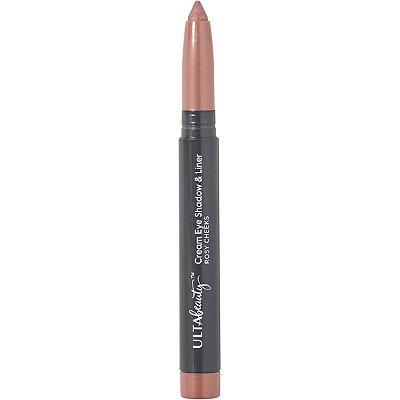 Ulta Beauty - Cream Eye Shadow & Liner, Naked Truth